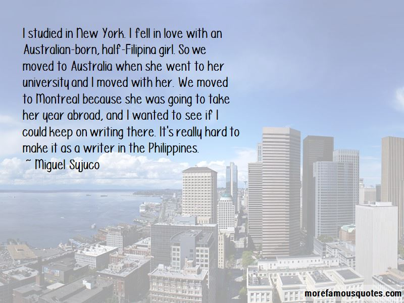 Quotes About Filipina