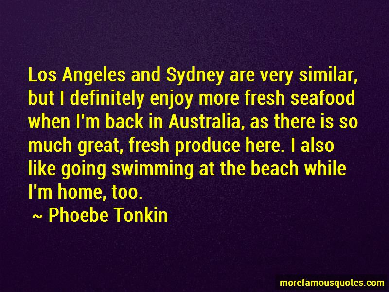 Fresh Seafood Quotes Pictures 2