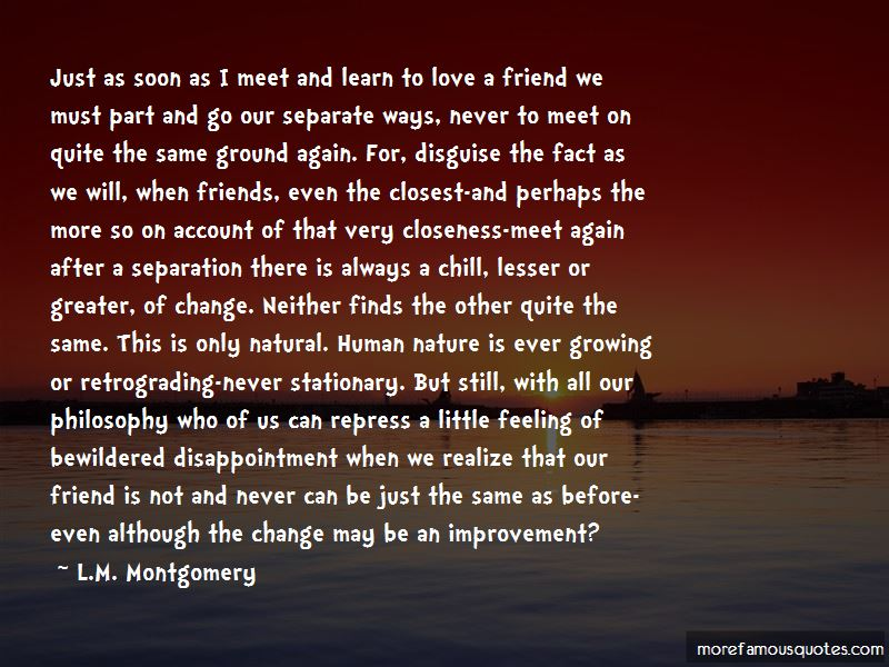 Quotes About Friends With Love
