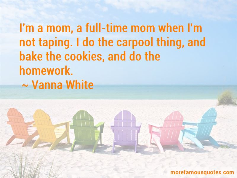 Quotes About Full Time Mom