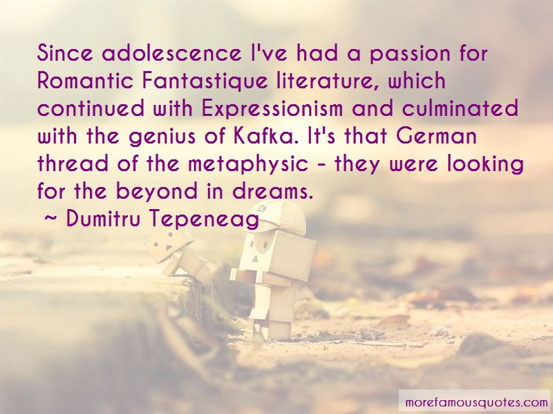 Quotes About German Expressionism Top 1 German Expressionism Quotes