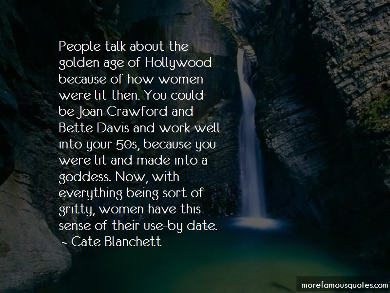 Golden Age Of Hollywood Quotes Pictures 2