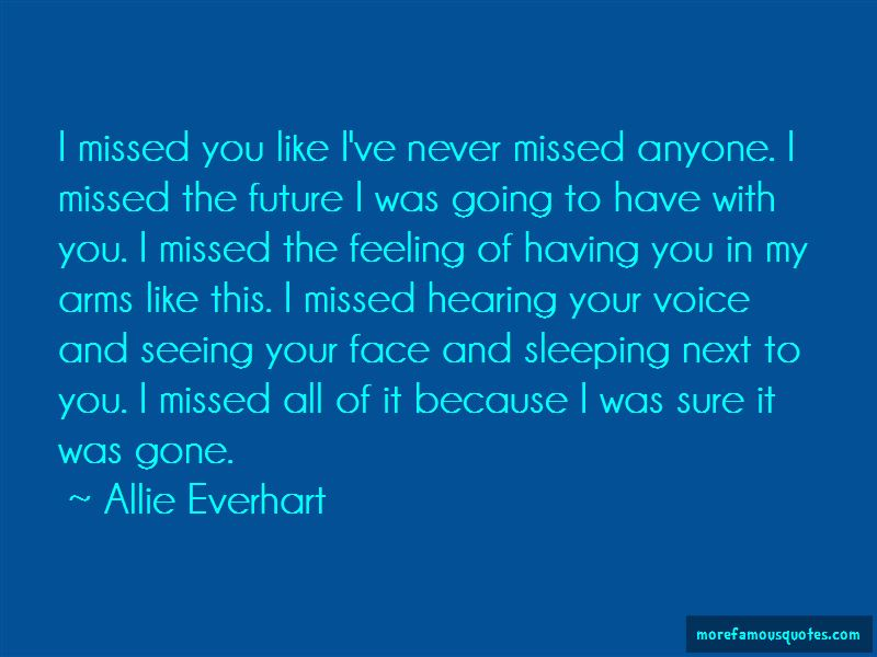 Quotes About Hearing Your Voice