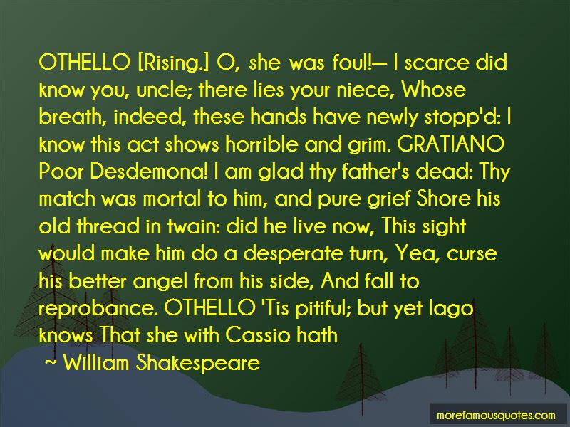 his moorship s ancient iago protagonist othello