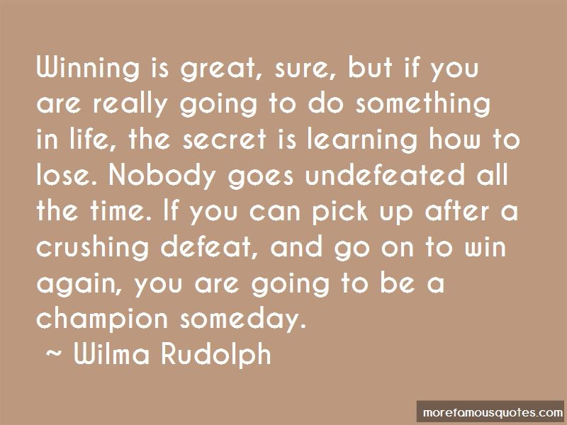 Life The Secret Quotes Pictures 3