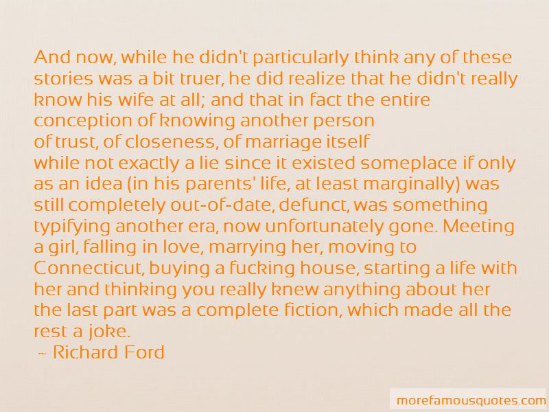 Quotes About Marriage From Gone Girl