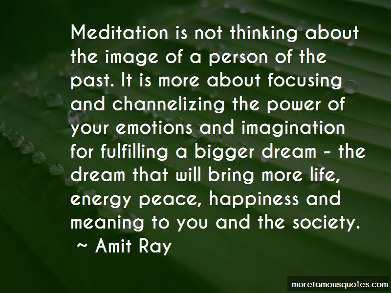 Meditation And Happiness Quotes Pictures 2