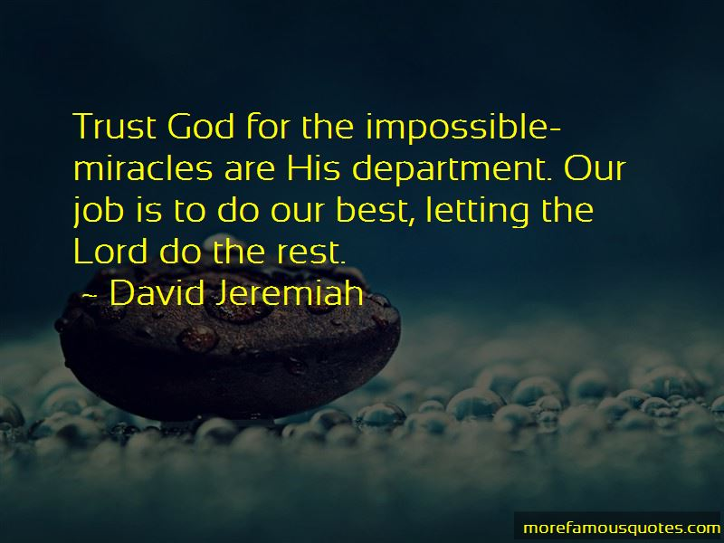Miracles Of God Quotes Pictures 3