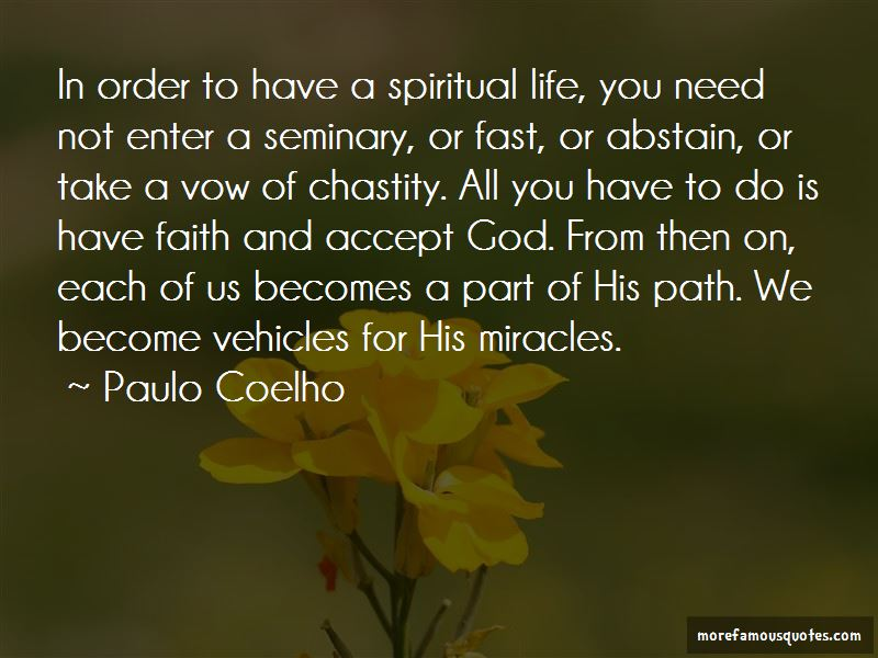 Miracles Of God Quotes Pictures 4