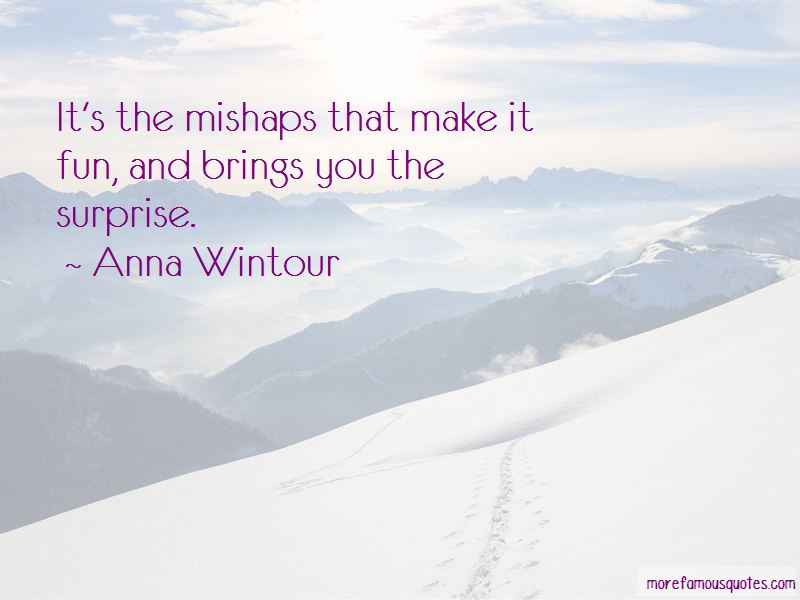 Mishaps Quotes Pictures 2