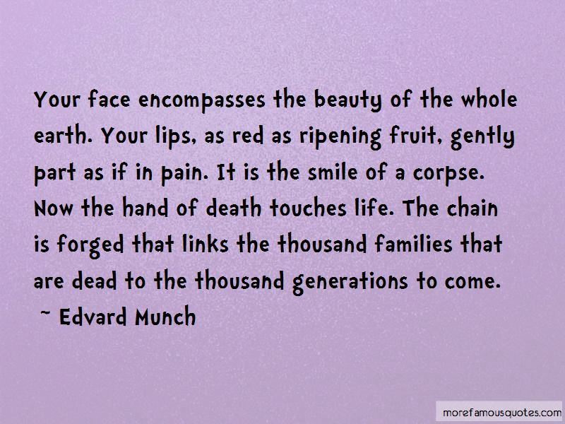 Ripening Fruit Quotes Pictures 2