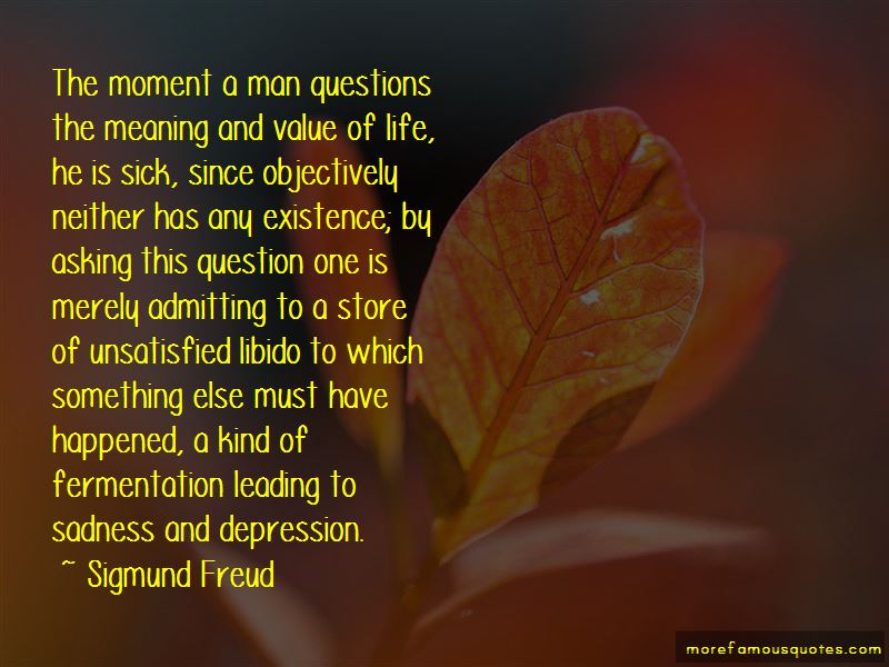 Quotes About Sadness And Depression