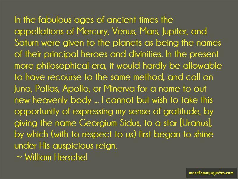 Quotes About Sense Of Gratitude
