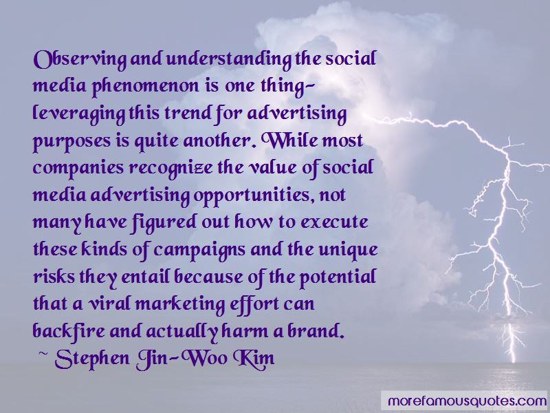 Quotes About Social Media Advertising