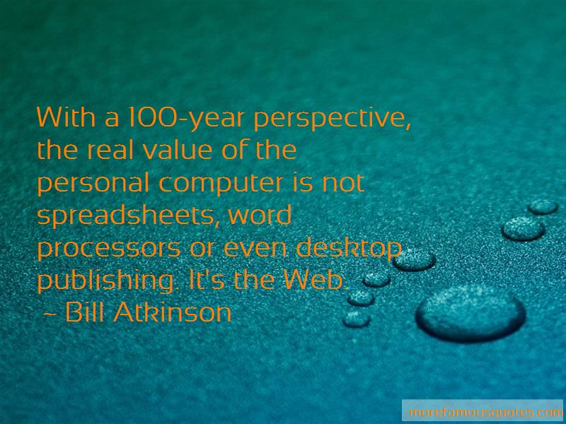 Quotes About Spreadsheets: top 24 Spreadsheets quotes from famous