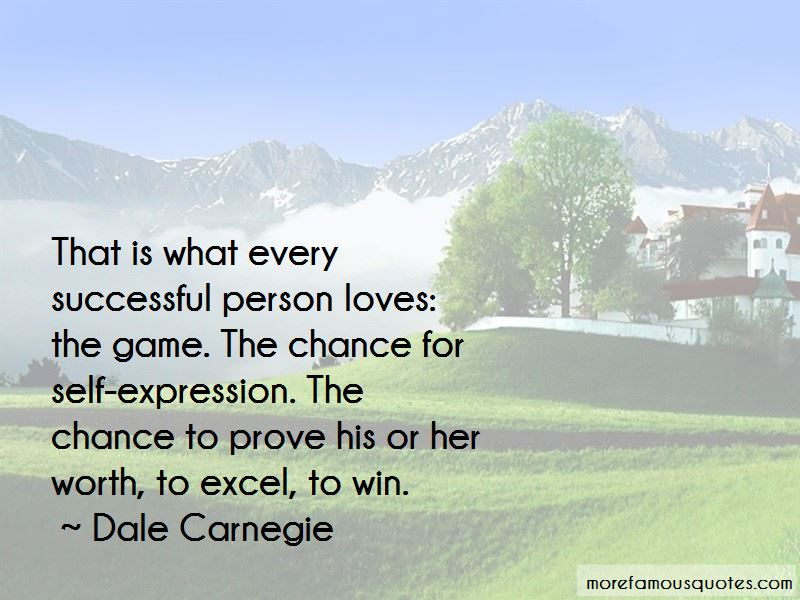 Quotes About Successful Person