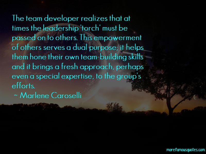 Team Building Quotes Pictures 4