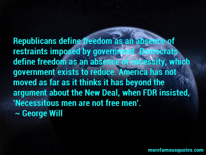 The New Deal From Fdr Quotes Pictures 4