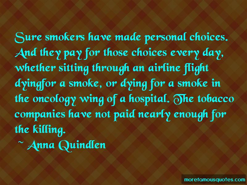 Tobacco Day Quotes Pictures 4