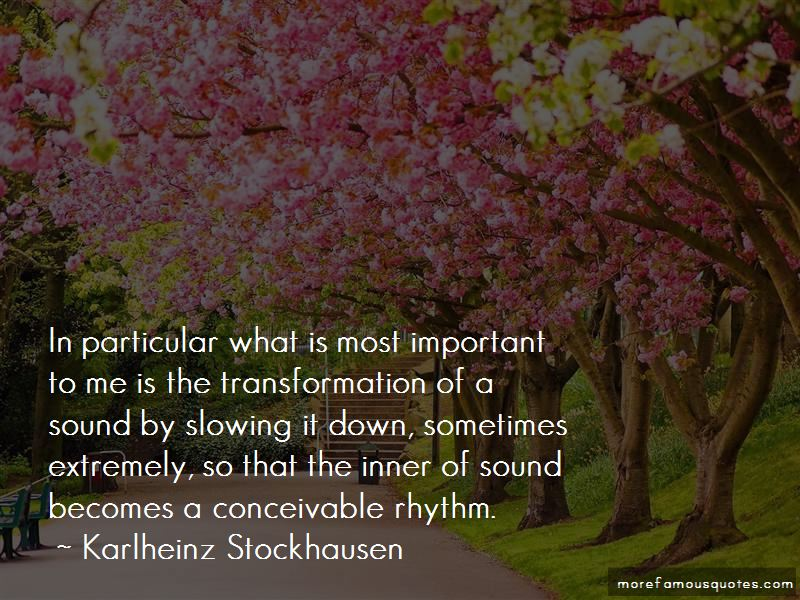 Transformation Quotes Pictures 3