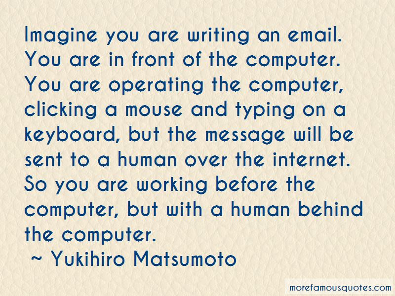 Quotes About Typing