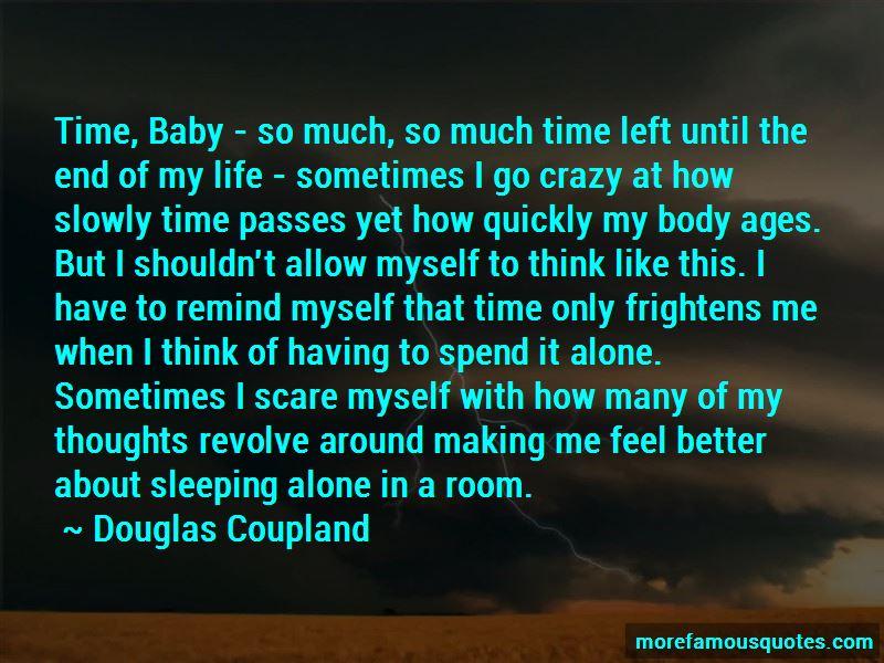 U Left Me Alone Quotes Pictures 3