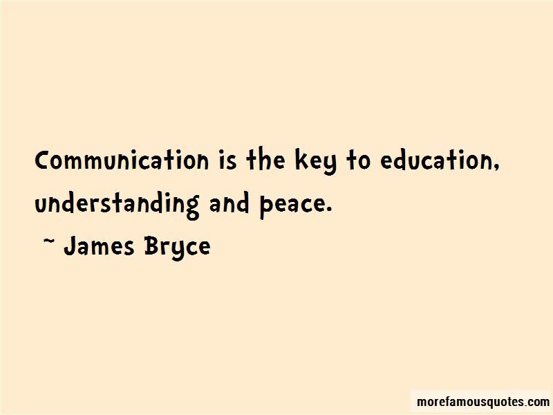 Quotes About Understanding And Peace Top 46 Understanding And Peace