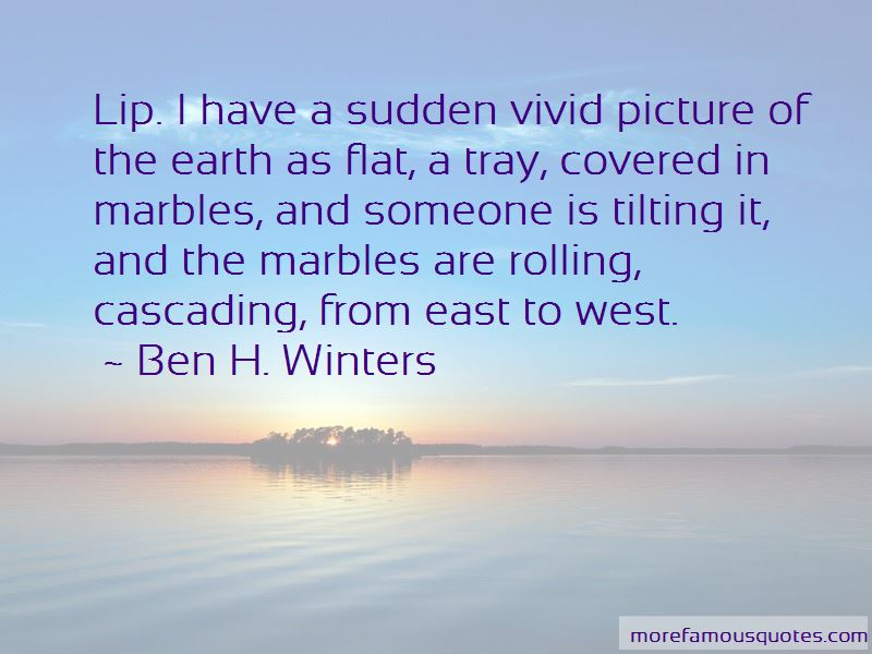 Quotes About Vivid