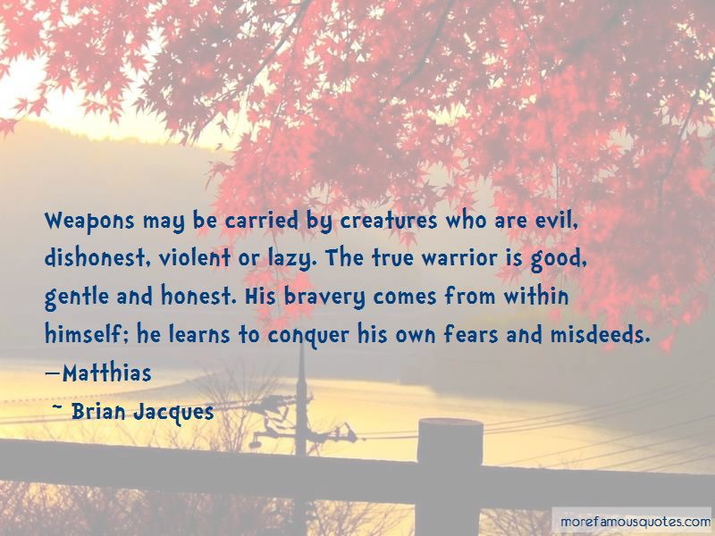 Warrior Bravery Quotes Pictures 3