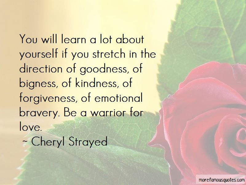 Warrior Bravery Quotes Pictures 4