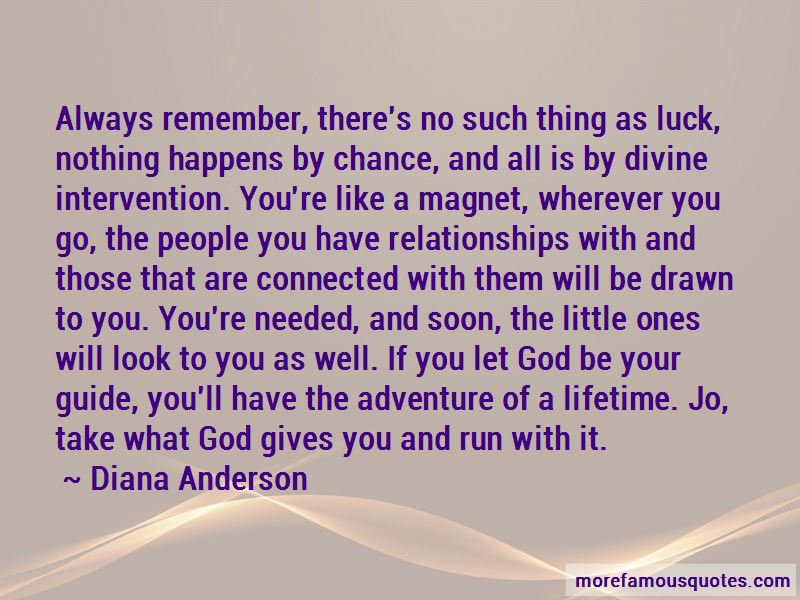 Quotes About What God Gives You