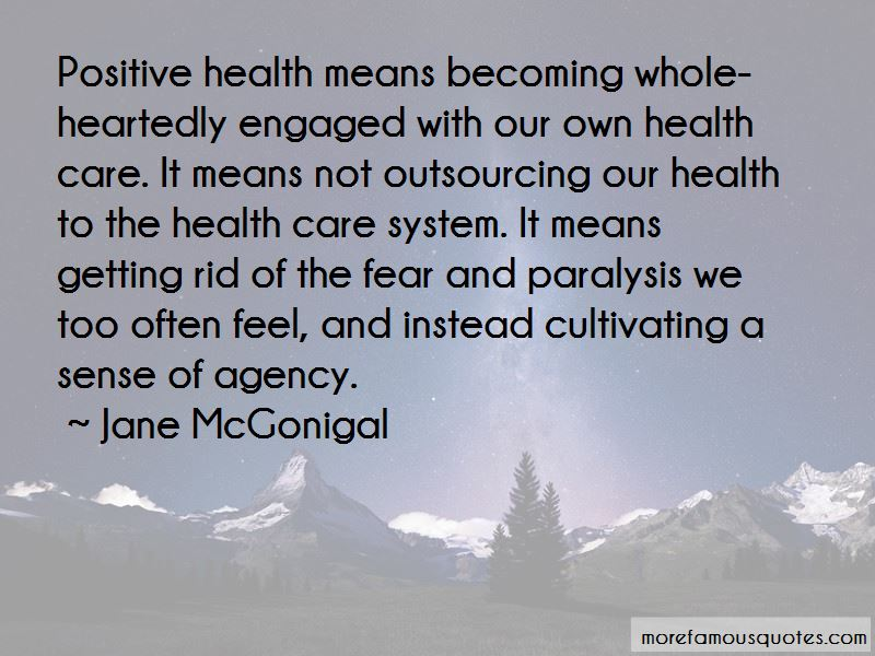 Whole Health Quotes Pictures 4