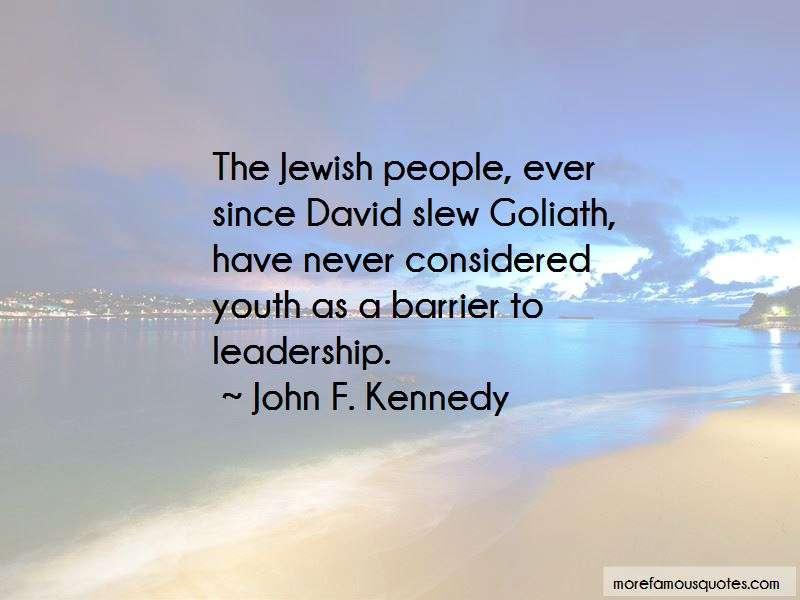 Youth Leadership Quotes Pictures 3