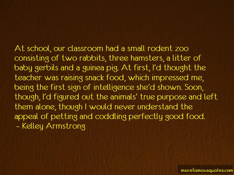 Rodent Quotes Pictures 4