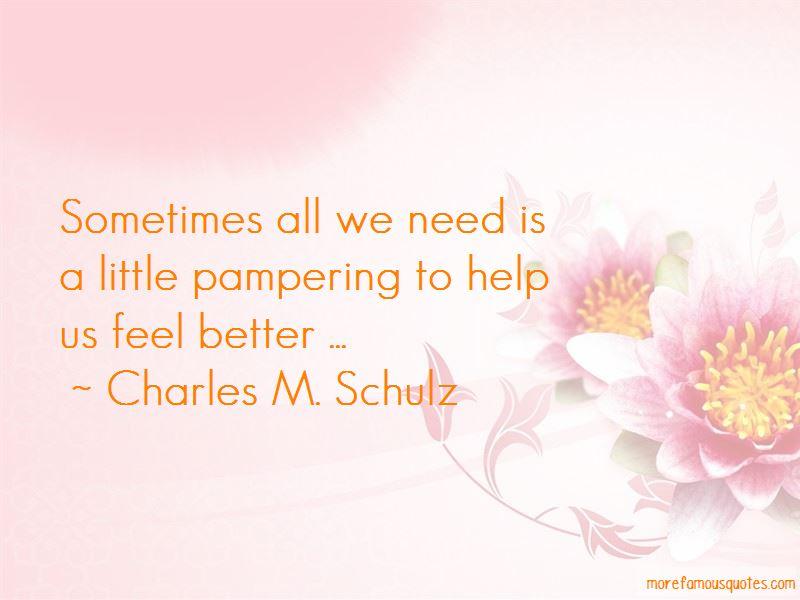 Sometimes All We Need Quotes Pictures 2