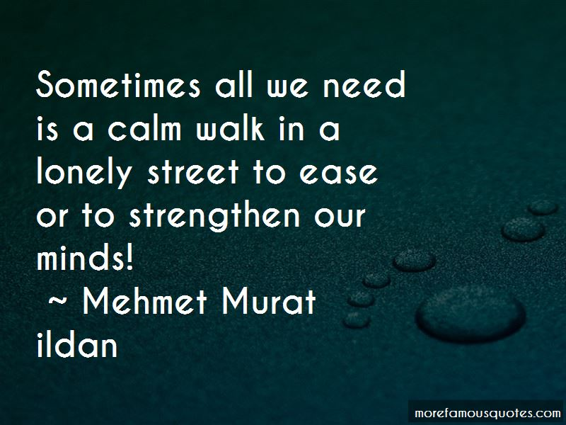 Sometimes All We Need Quotes Pictures 3