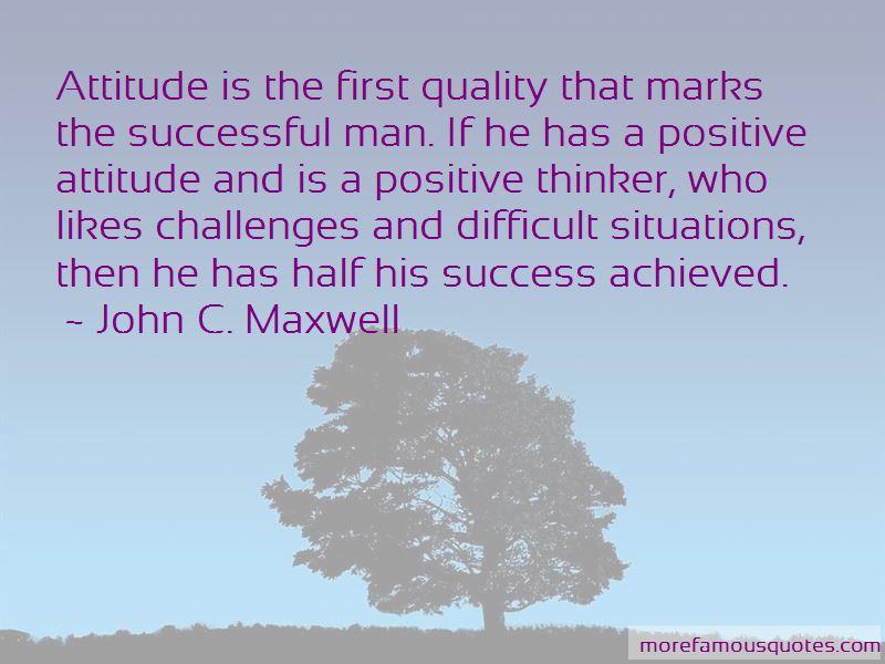 Success Achieved Quotes