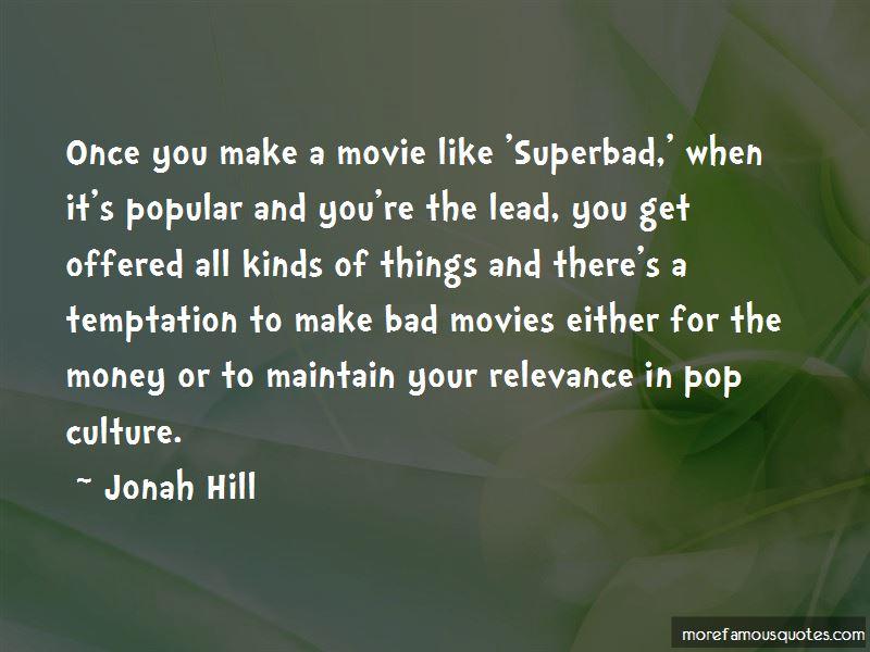 Temptation Movie Quotes Pictures 3