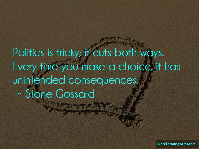 Tricky Quotes