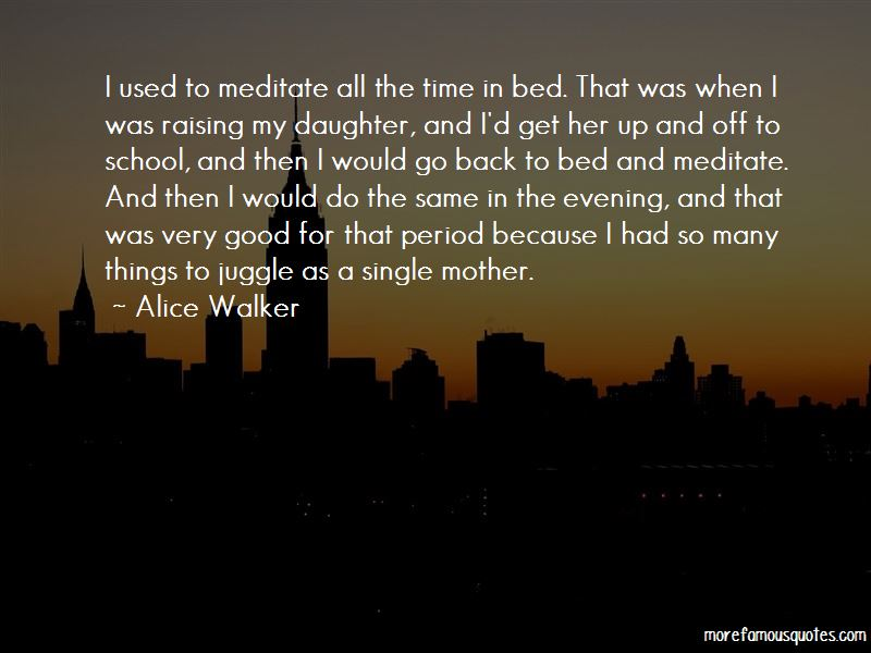 As A Single Mother Quotes: top 51 quotes about As A Single ...