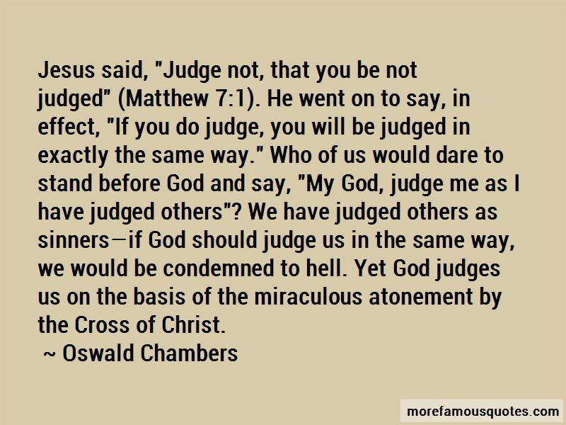 Before We Judge Others Quotes Pictures 3