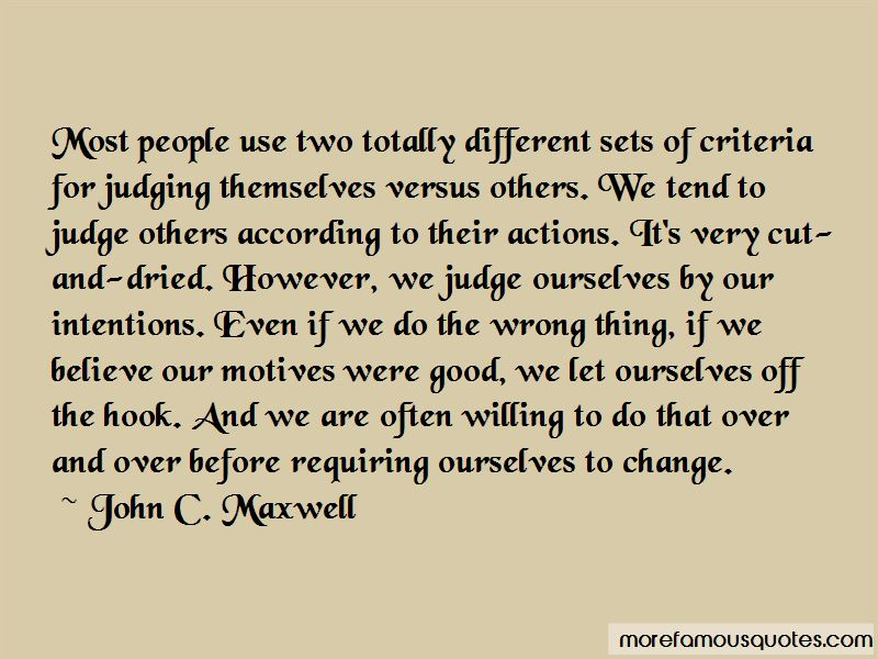 Before We Judge Others Quotes Pictures 4