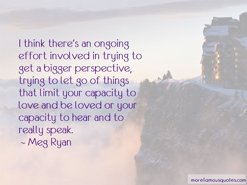 Bigger Perspective Quotes Pictures 4