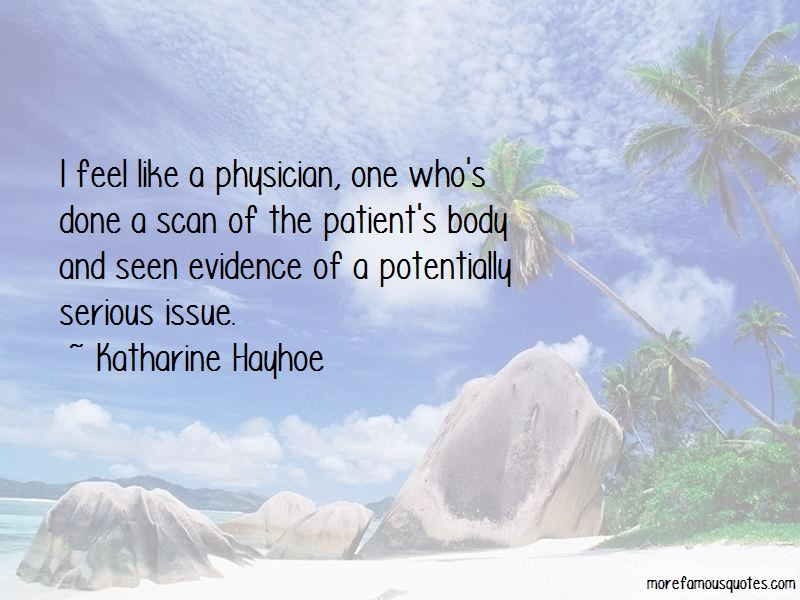 Body Issue Quotes Pictures 3