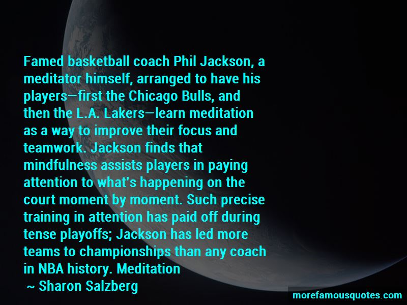 Bulls Basketball Quotes: top 2 quotes about Bulls Basketball ...