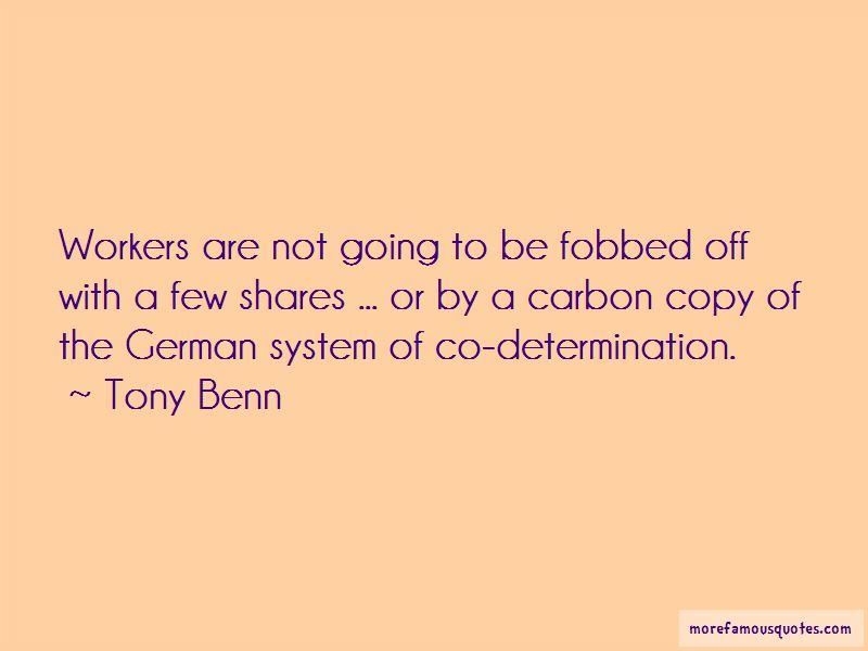 Carbon Copy Quotes
