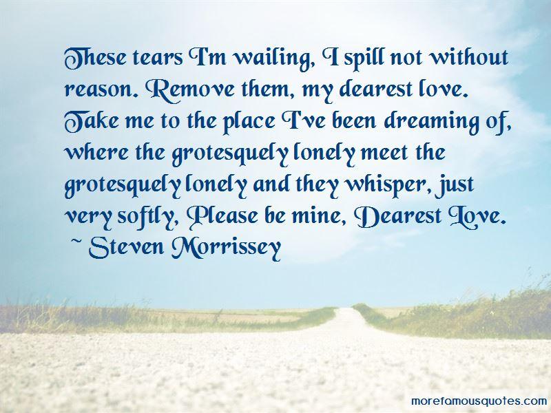 Dearest Love Quotes