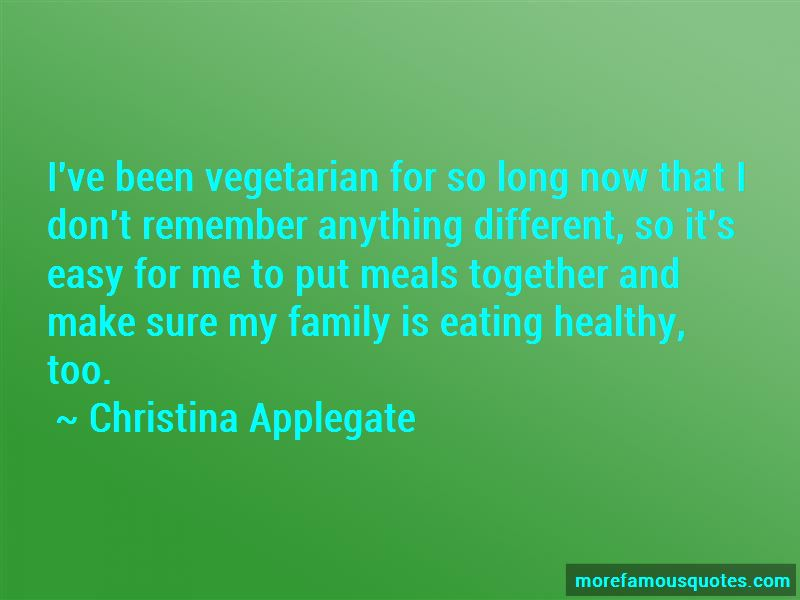 Family Meals Together Quotes Pictures 4