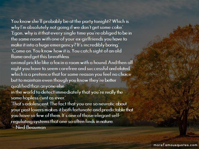 Fox Hound Quotes