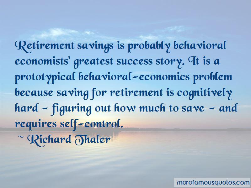 Greatest Economists Quotes
